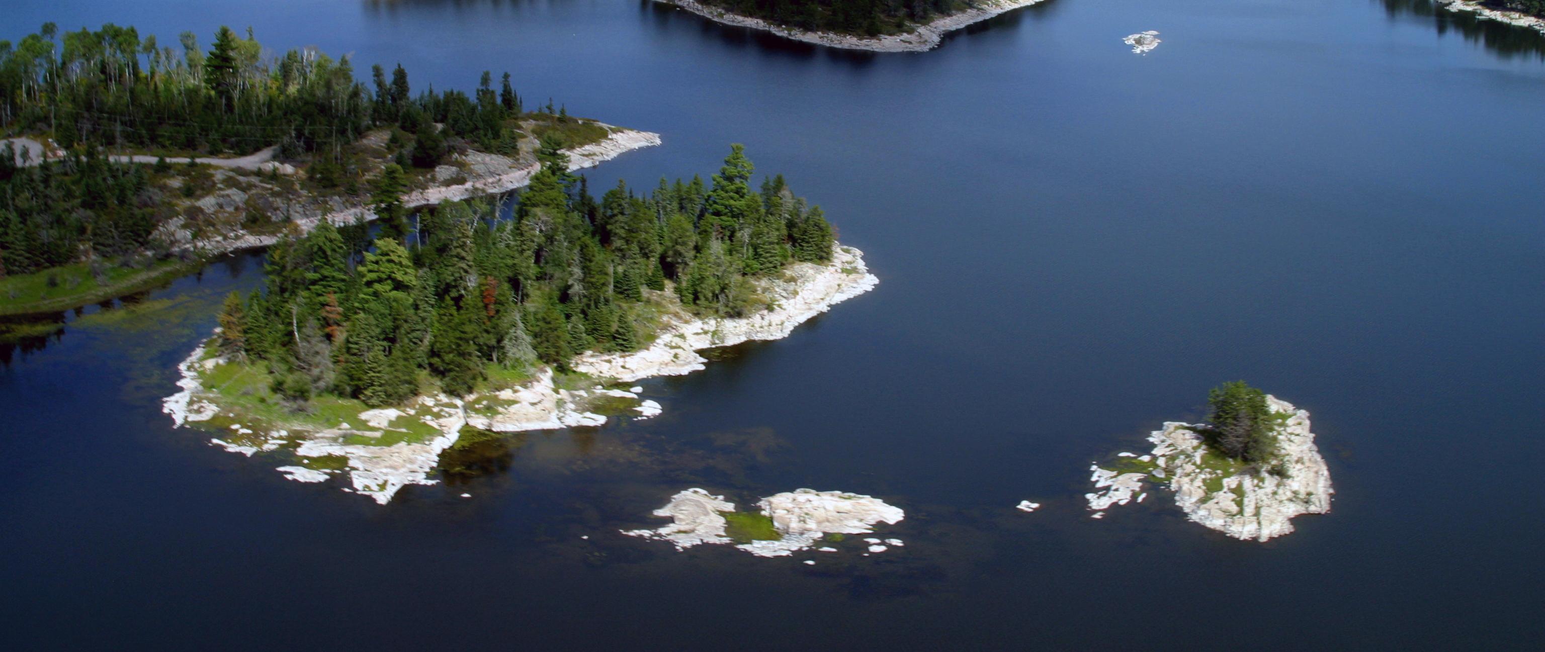Winnipeg River System