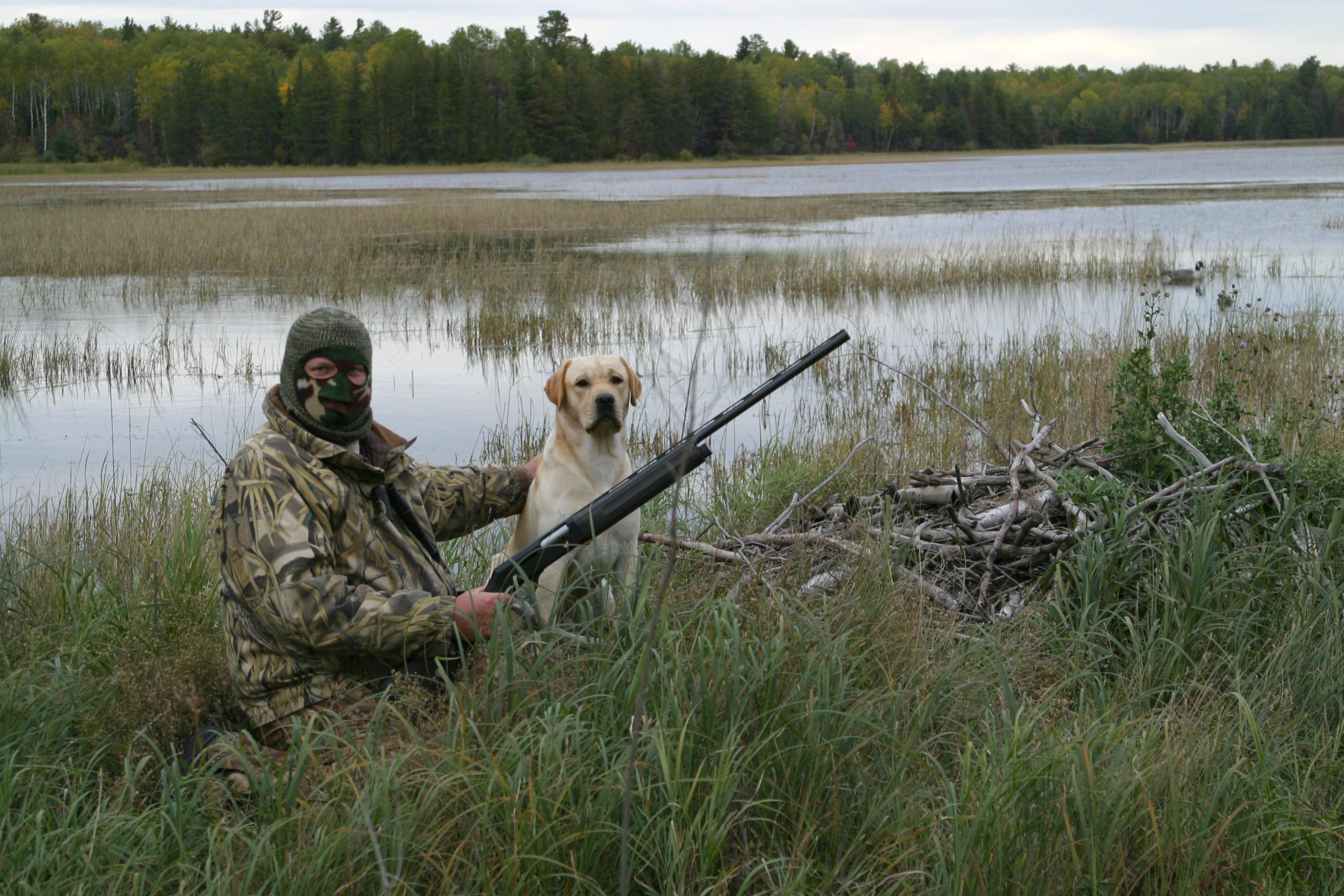 Abundant Hunting Opportunities Await in Montanas Missouri