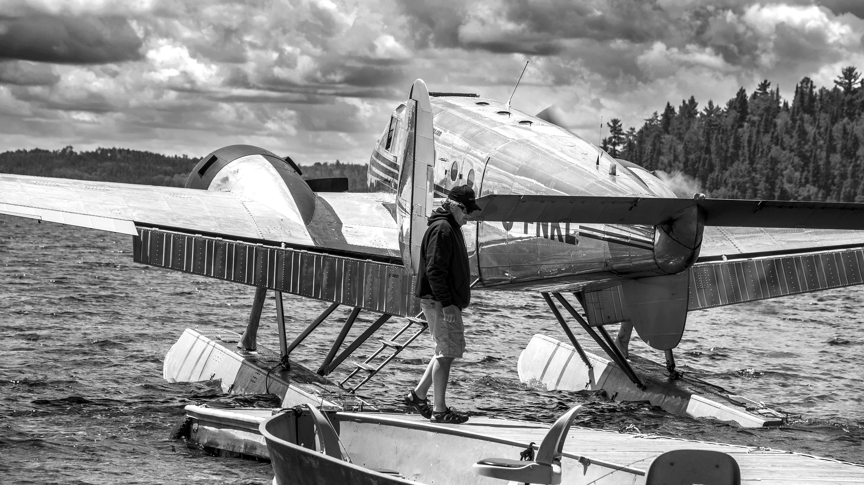 Northwest Flying Inc Sunset Country Ontario Canada