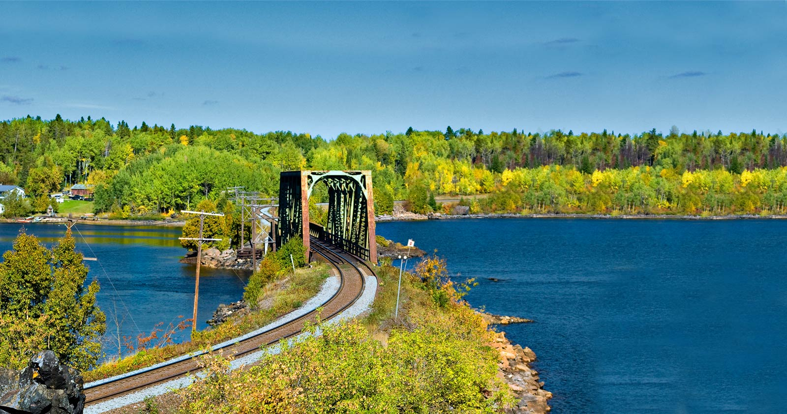 Sioux Lookout | Sunset Country, Ontario, Canada