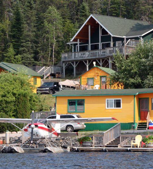 Red Lake, Ontario, Canada Vacations