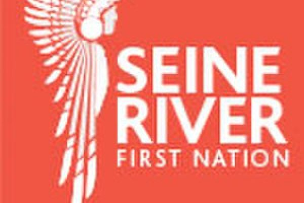 Image of Seine River First Nation Pow Wow
