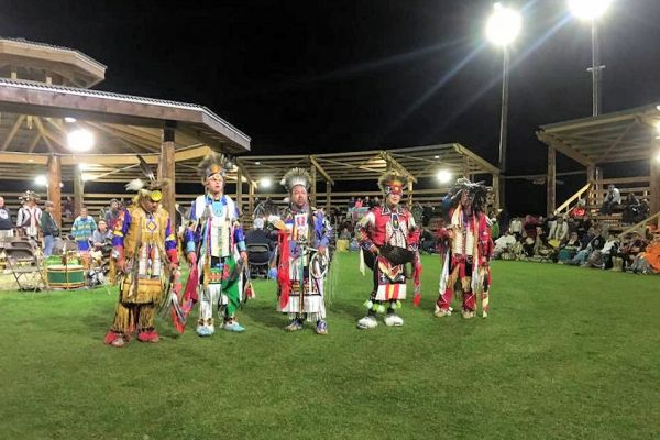 Image of Fort William Traditional Pow Wow