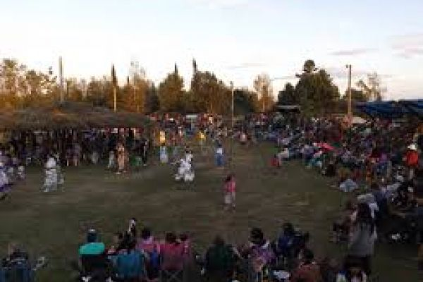 Image of Lake of the Eagles Traditional Pow Wow