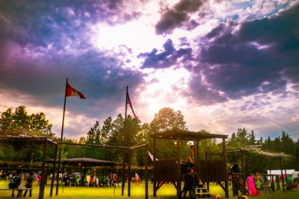 Image of Whitesand First Nation - Annual Pow Wow