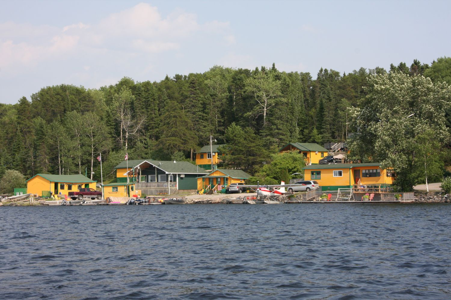 Canadian fishing lodge all the best fish in 2018 for Canada fishing lodges